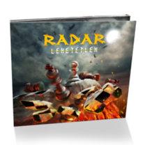 Radar: Lehetetlen - CD