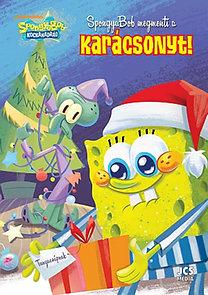 Melissa Wygand  SpongyaBob Kockanadrág - SpongyaBob megmenti a Karácsonyt! cff99e03b5