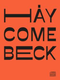Beck Zoltán, Háy János: Háy Come Beck - Hangoskönyv