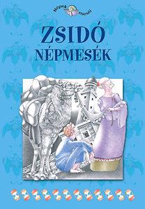 Bán Linda (szerk.): Zsidó népmesék - Népek meséi 17.