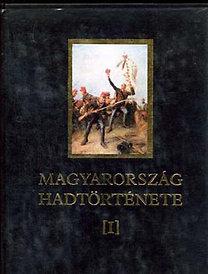 Liptai Ervin: Magyarország hadtörténete I-II.