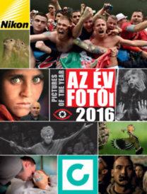 Bánkuti András (szerk.): Az év fotói 2016 - Pictures Of The Year 2016