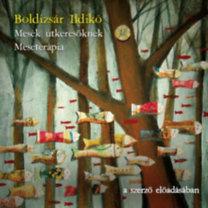 Boldizsár Ildikó: Mesék útkeresőknek, Meseterápia - Hangoskönyv