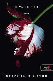 Stephenie Meyer: New Moon - Újhold - Puhatábla