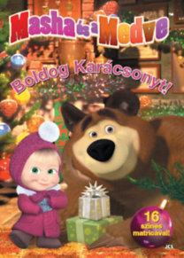 Mása és a Medve - Boldog Karácsonyt!