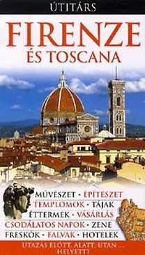 Christopher Catling: Firenze és Toscana