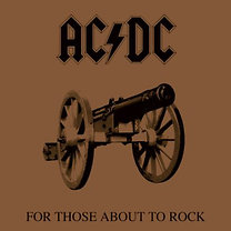AC/DC: For Those About To Rock We Salute You (Remastered)
