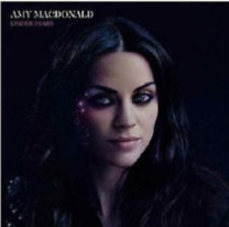 Amy Macdonald: Under Stars - CD