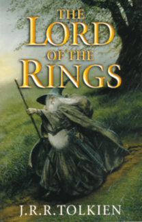 J.R.R. Tolkien: The Lord of the Rings