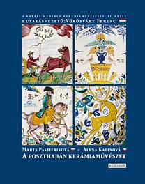 Alena Kalinová; Marta Pastieriková: A poszthabán kerámiaművészet