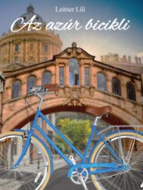 Leitner Lili: Az azúr bicikli