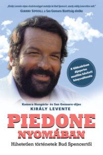 Király Levente: Piedone nyomában
