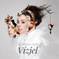 Kozma Orsi: Vízjel - CD