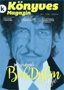 Könyves magazin 2016/5.