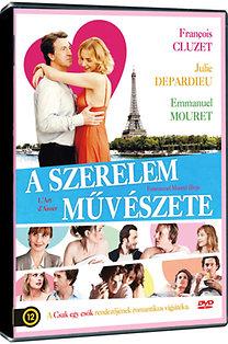 A szerelem művészete - DVD