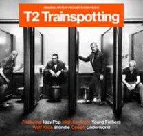 Trainspotting 2 - CD