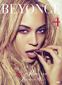 Beyoncé: Live At Roseland: Elements Of 4 (2DVD)