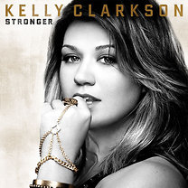 Kelly Clarkson: Stronger (EE version)