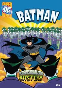 Batman - Veszélyes Elvarázsolt Kastély