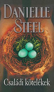Danielle Steel: Családi kötelékek