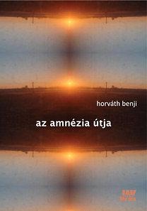 Horváth Benji: Az amnézia útja