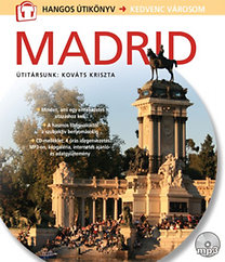 Diószegi Endre: Madrid útikönyv (PDF)