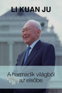 Ju, Likuan: A harmadik világból az elsőbe