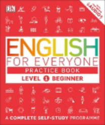 English for Everyone - Level 1 Beginner: Practice Book
