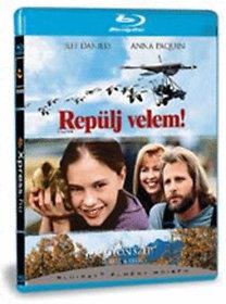 Repülj velem! (Blu-ray)