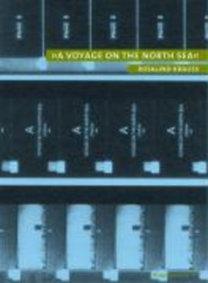 Krauss, Rosalind: »A voyage on the North Sea«