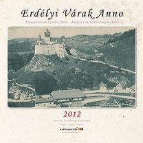 Erdélyi Várak Anno 2012 - naptár