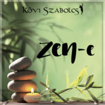 Kövi Szabolcs: ZEN-e - CD