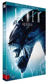 Alien antológia - Blu-ray