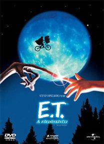 E.T. – A földönkívüli