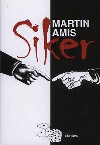 Martin Amis: Siker