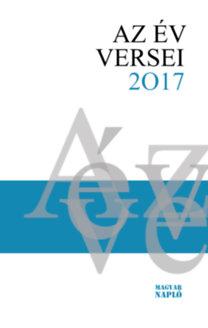 Zsille Gábor (Szerk.): Az év versei 2017