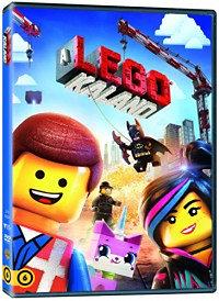 A Lego kaland - DVD