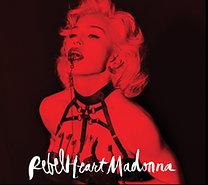 Madonna: Rebel Heart (limitált kiadás) - Super Deluxe CD