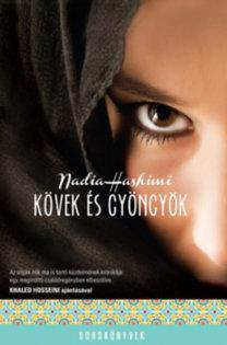 Nadia Hashimi: Kövek és gyöngyök