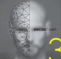 Kocsis Tibor: Kocsis Tibor 3. - CD