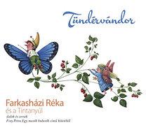 Farkasházi Réka: Tündérvándor - CD