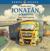 Mechler Anna: Jonatán, a kamion