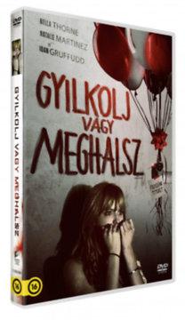 Gyilkolj vagy meghalsz - DVD