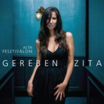 Gereben Zita: Az én fesztiválom - CD