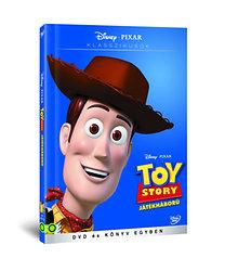 Toy Story - Extra változat Digibook