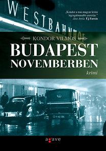 Kondor Vilmos: Budapest novemberben