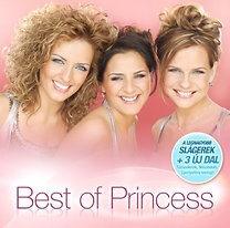 Princess: Best Of Princess
