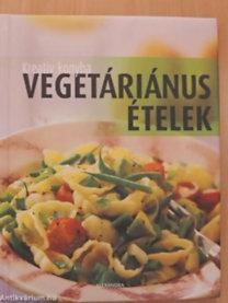 Beke Csilla: Vegetáriánus ételek - Kreatív konyha