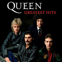 Queen: Greatest Hits I. - CD