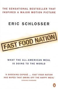 The bitter truth about fast food